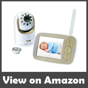 Best baby monitor 2018