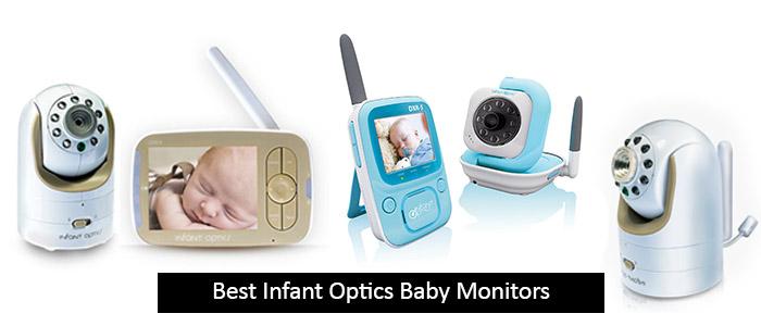 Best Infant Optics Baby Monitors