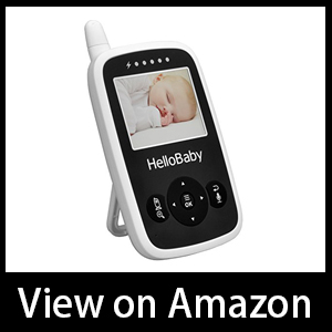 Hello Baby 3.2 Inch Review