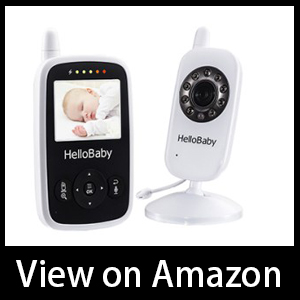 Hello Baby HB24 HB32 Review