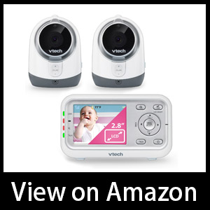 VM3251-2 baby monitor reviews