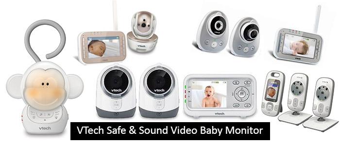 Best VTech baby monitors