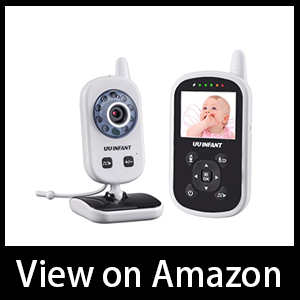 Video Baby Monitor UU Infant Review